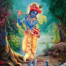 Śrīmad Bhāgavatam Purāṇa
